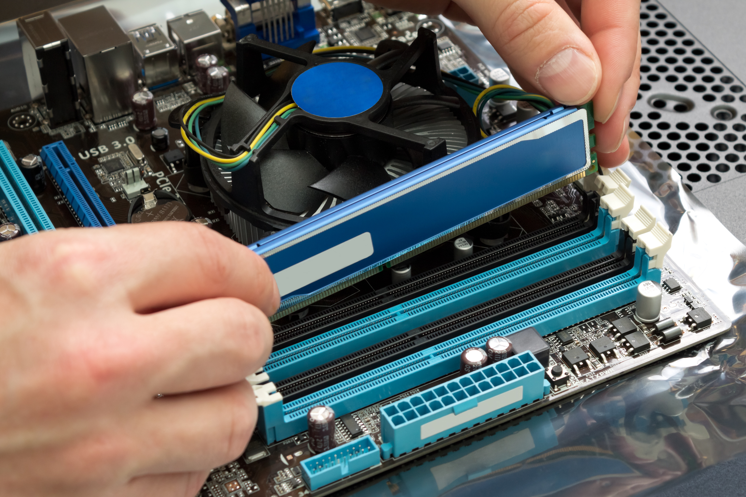Identifying When You Need Computer Repair