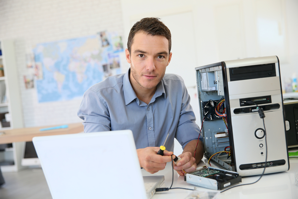 Tips To Find The Best IT Support Company